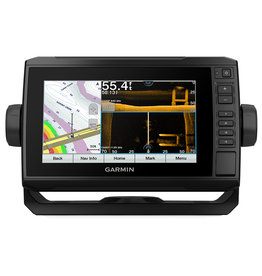 Garmin ECHOMAP™ UHD 93cv US LakeVü g3 without transducer.