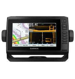 Garmin ECHOMAP™ UHD 93cv US LakeVü g3 without transducer.