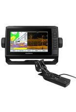 Garmin Echomap™ UHD 73cv US LakeVü g3 with GT24UHD