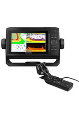 Garmin Echomap™ UHD 63cv US LakeVü g3 with GT24UHD