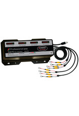 Dual Pro Professional Series Battery Charger - 60A - 4-15A-Banks - 12V-48V