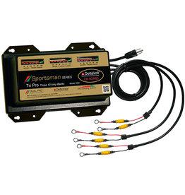 Dual Pro Dual Pro SS3 -10 amp X 3