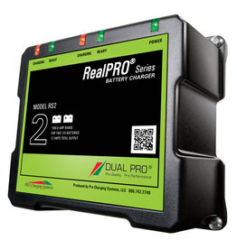 Dual Pro Dual Pro RS2 6amp x 2