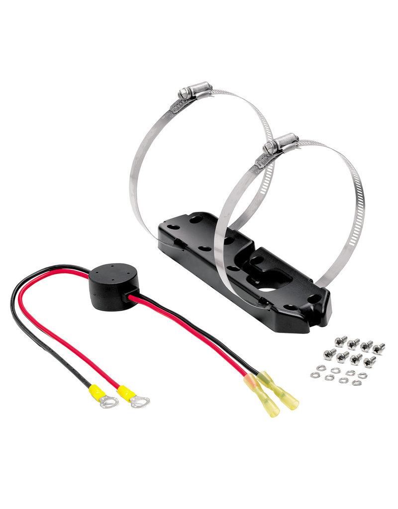 Humminbird AD-MTM-HW-MSI MEGA SI+ Trolling Motor Adapter Bracket