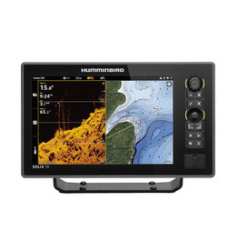 Humminbird SOLIX™ 10 Chirp MEGA SI Fishfinder/GPS G2