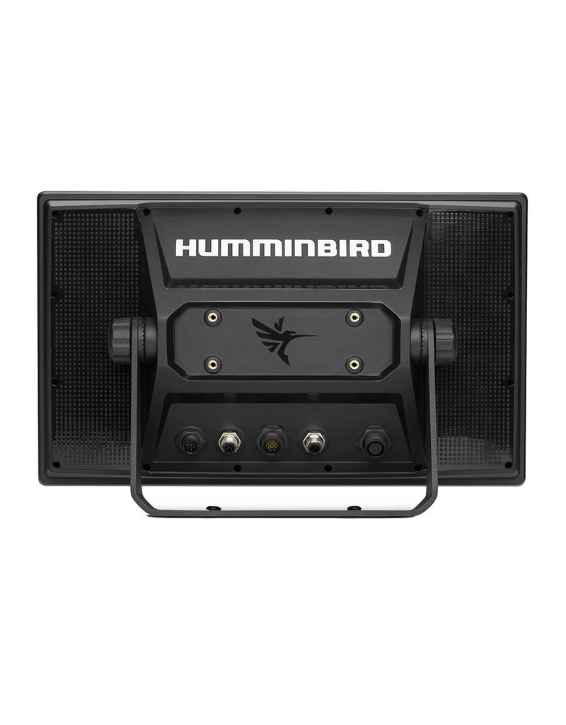 Humminbird SOLIX™ 15 Chirp MEGA DI Fishfinder/GPS G2 - Display Only