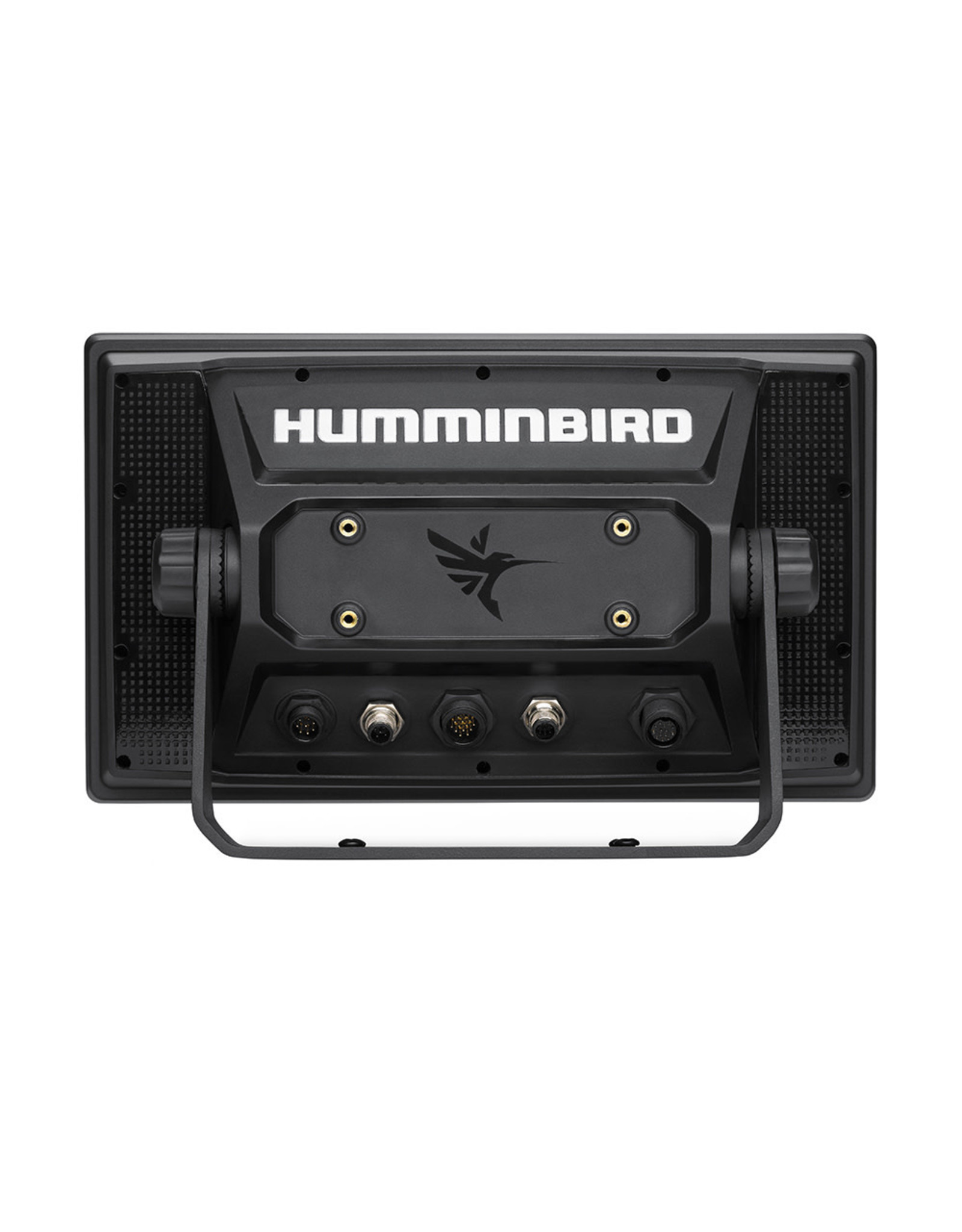 Humminbird SOLIX™ 12 Chirp MEGA SI Fishfinder/GPS Combo G2
