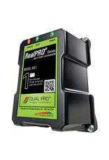 Dual Pro RealPRO Series Battery Charger - 6A - 1-Bank - 12V