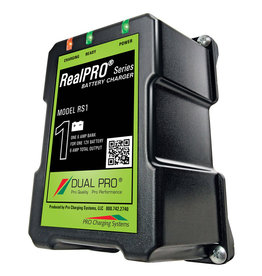 Dual Pro Dual Pro RS1 6amp x 1