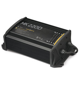 Minn Kota Minn Kota MK-220D 2 Bank x 10 Amps
