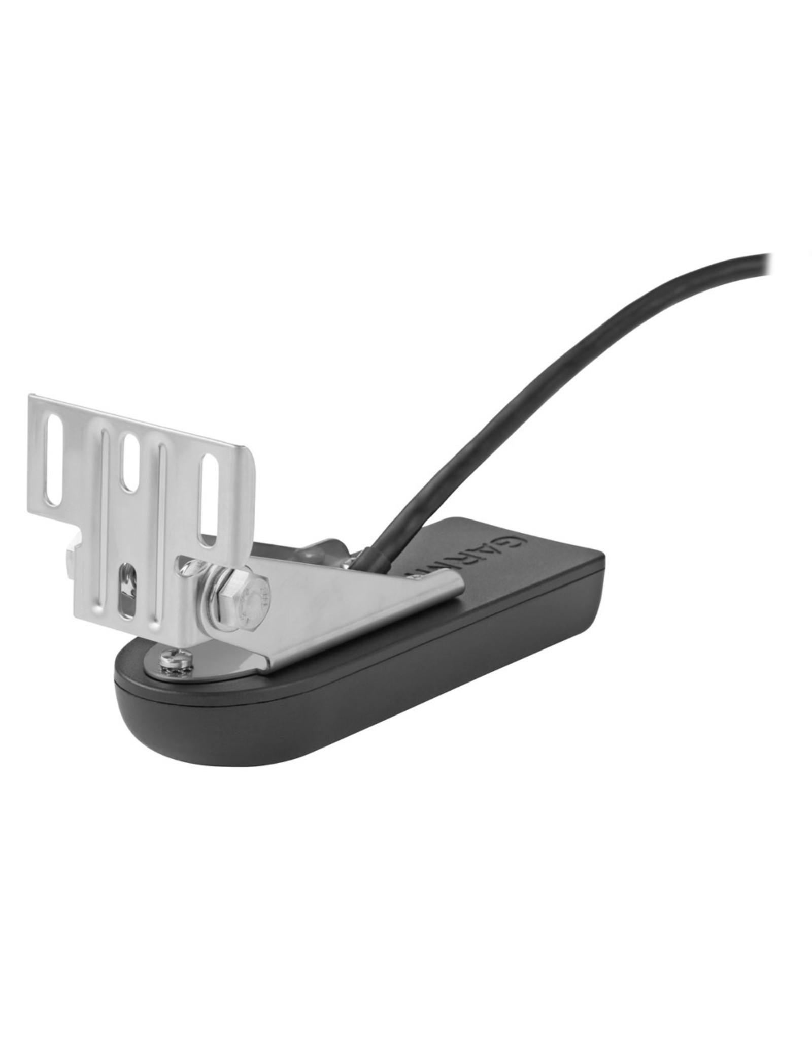 Garmin GT52HW-TM Plastic, TM or Trolling Motor Transducer