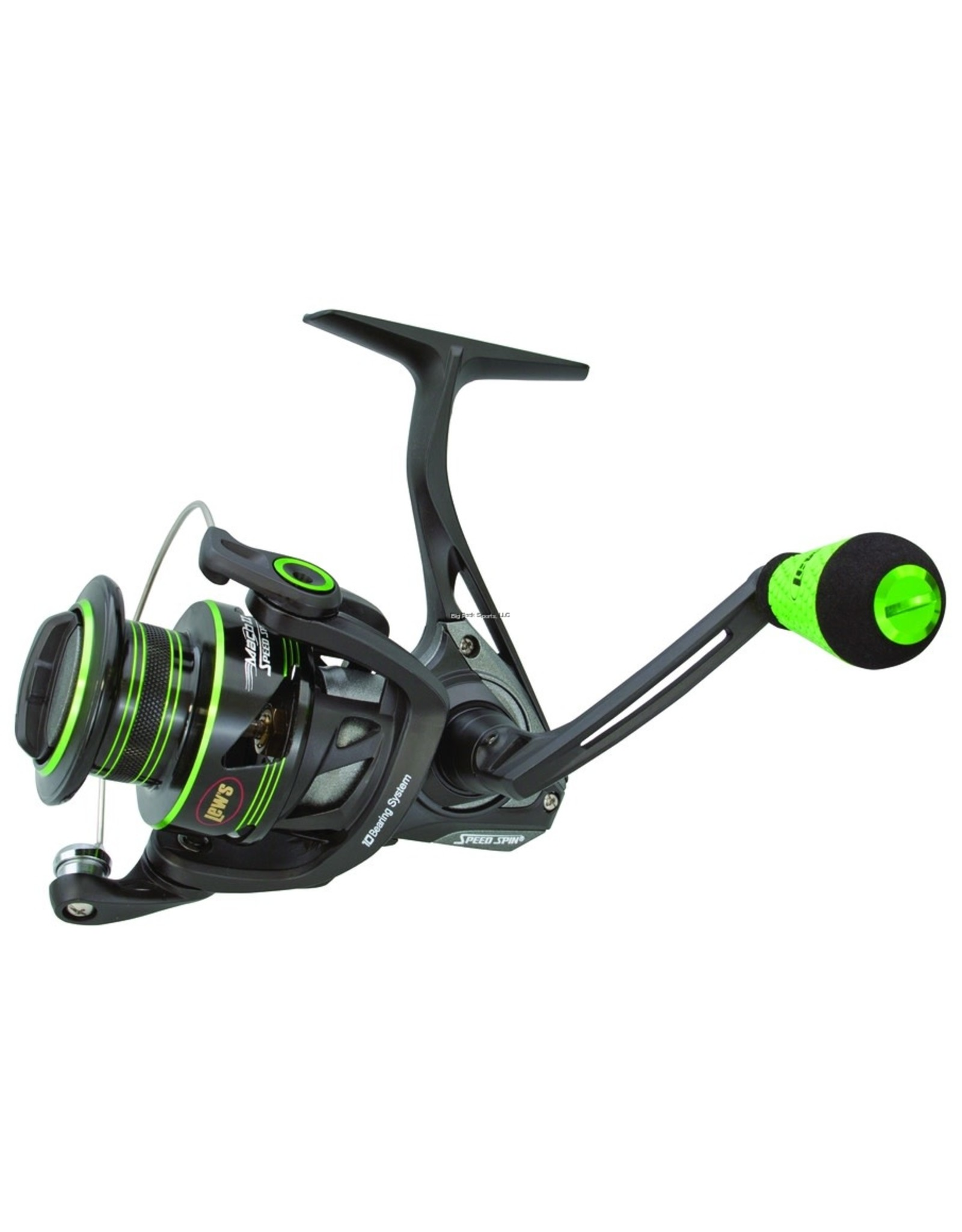 MH2-300 Mach II Speed Spin Spinning Reel