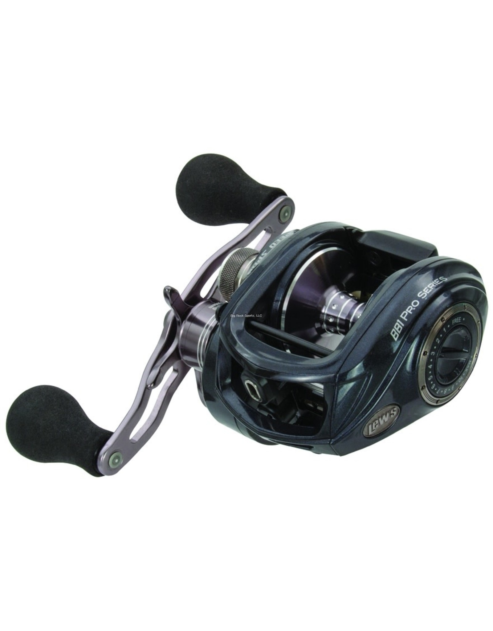 BB1 Pro Speed Spool Low Profile Baitcast Reel