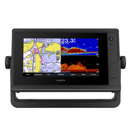 Garmin GPSMAP® 742xs Plus Touchscreen GPS/Fishfinder Combo