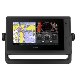 Garmin GPSMAP® 942xs Plus Touchscreen Without Sonar