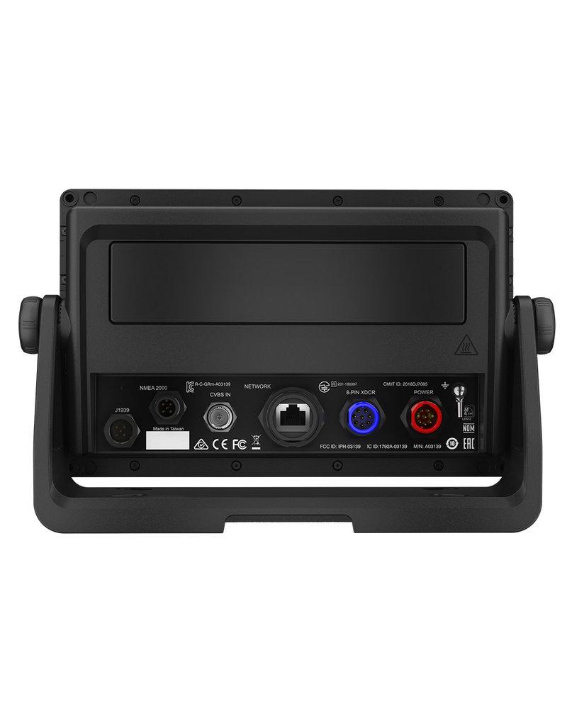 Garmin GPSMAP® 942xs Plus Touchscreen GPS/Fishfinder Combo w/Radar