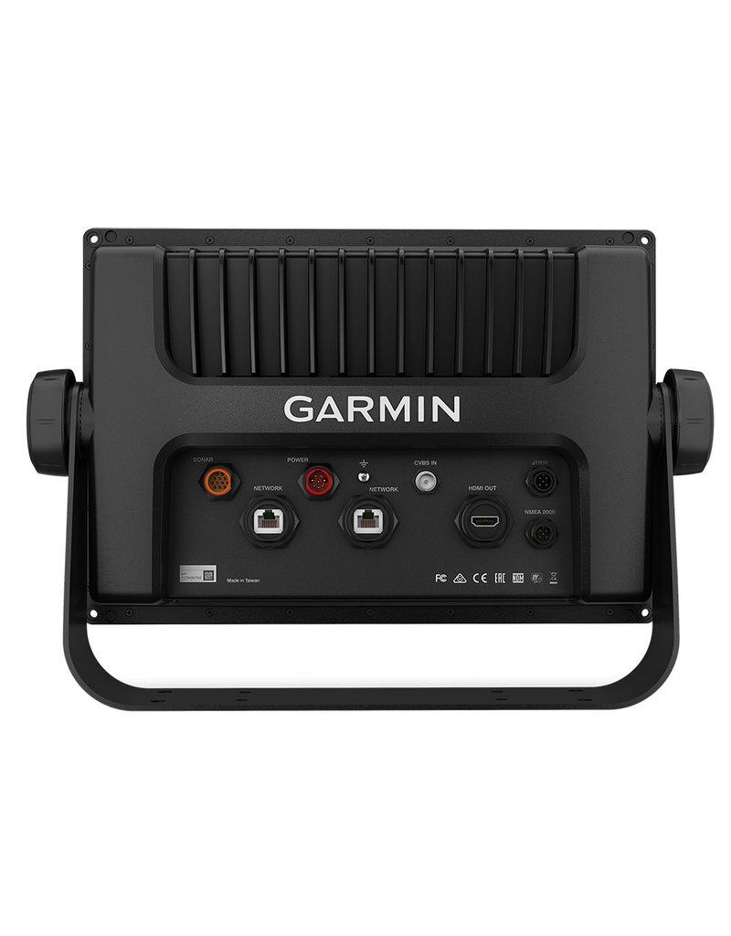 Garmin GPSMAP® 1242xs Plus Touchscreen GPS/Fishfinder Combo w/Radar