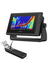 Garmin GPSMAP® 742xs w/GT23M Transom Mount Transducer