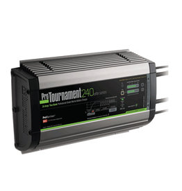 ProMariner ProTournament 240 Elite Dual Charger