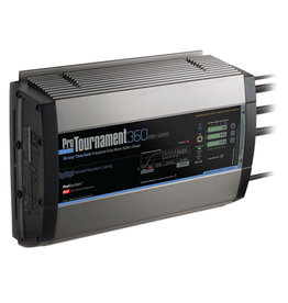 ProMariner ProTournament 360 Elite Triple Charger
