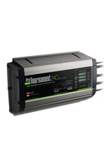 ProMariner ProTournament 240elite Triple Charger - 24 Amp, 3 Bank