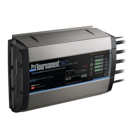 ProMariner ProTournament 360 Elite Quad Charger