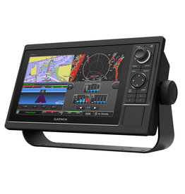 Garmin GPSMAP® 1022 Keyed Networking Chartplotter - No Sonar