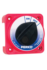 PERKO Perko 9611 DP Compact Medium Duty Main Battery Disconnect Switch