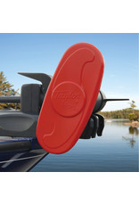 "Taylor Made Trolling Motor Propeller Cover- 2-Blade Cover - 12""- Red"