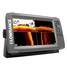 Lowrance Suncover f//Elite-9 Series and Hook-9 Series