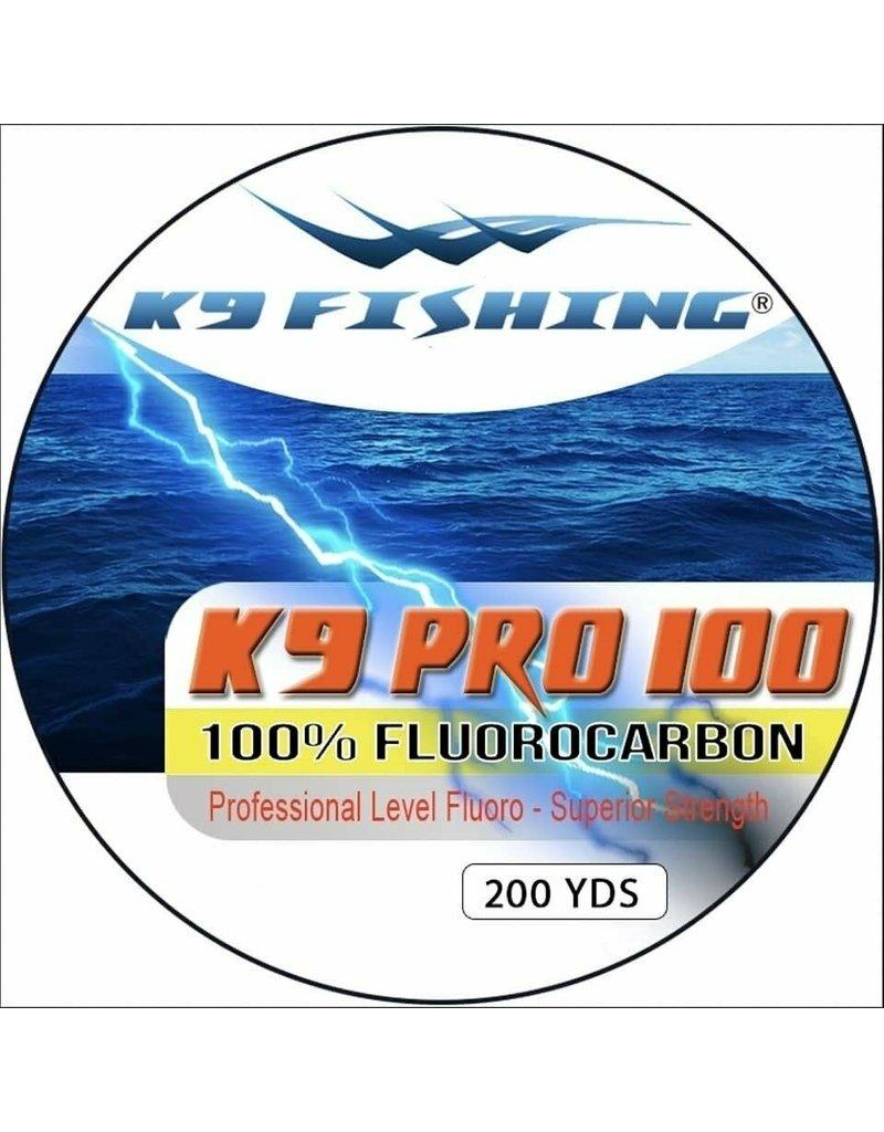 K9 Fishing K9 Pro 100