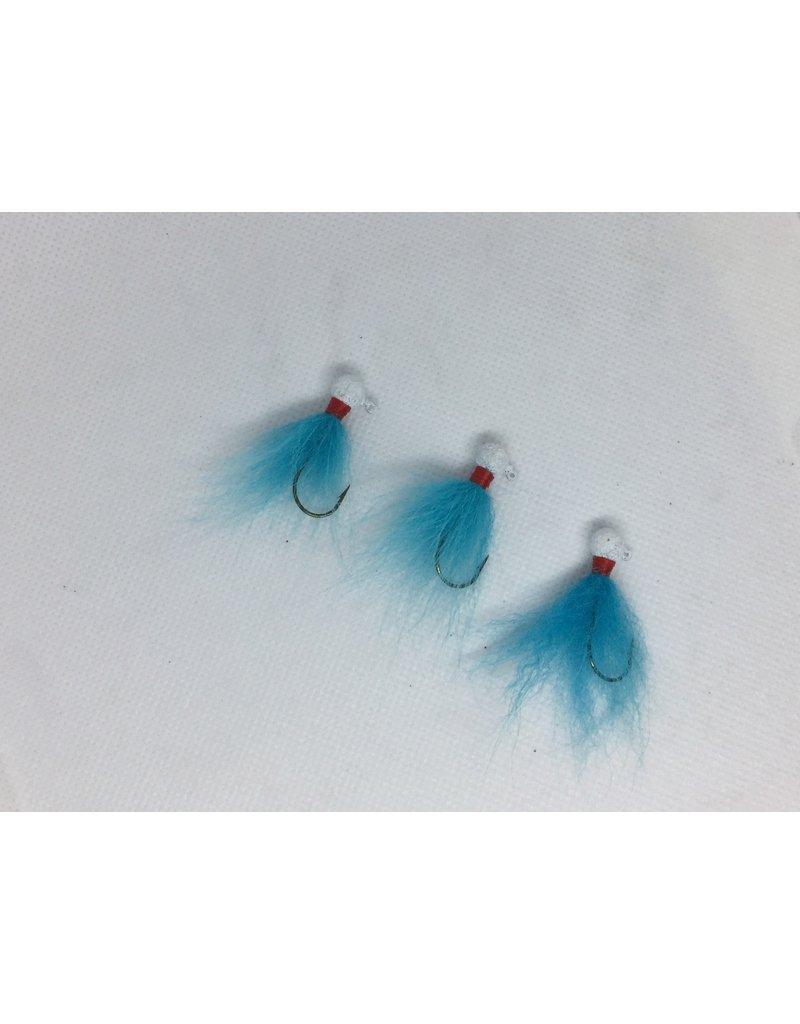Yank-um Yank-um Custom Crappie Hair Jigs