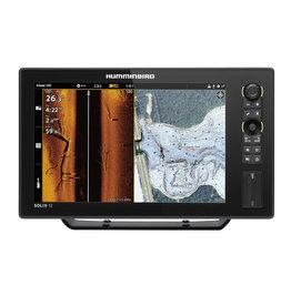 Humminbird SOLIX™ 12 Chirp MEGA SI Fishfinder/GPS G2 - Display Only
