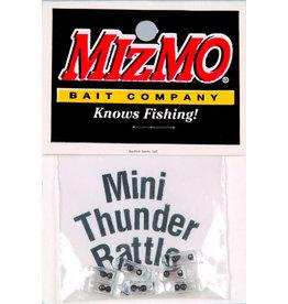 Mizmo Mizmo Glass Rattles