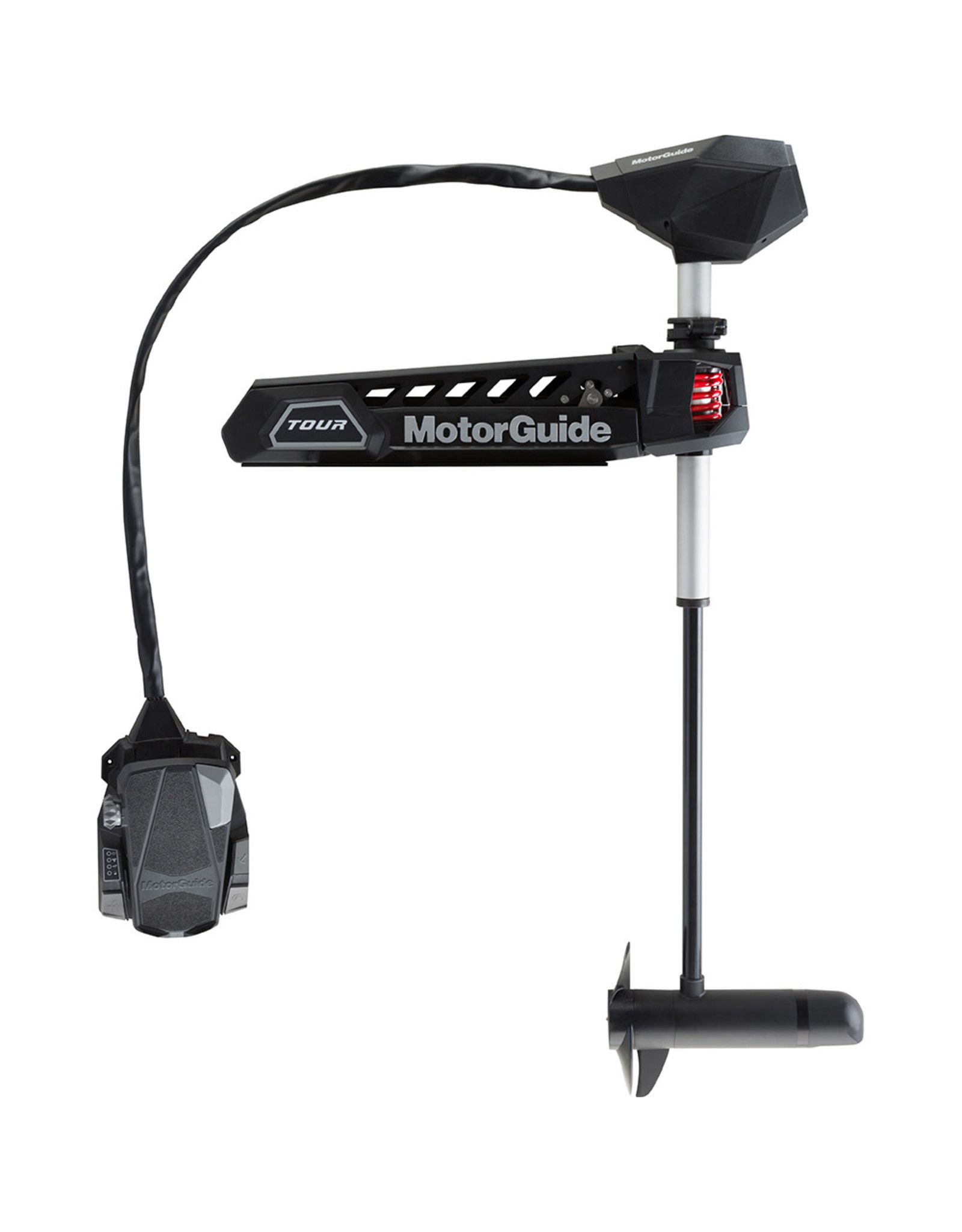 "Motorguide Tour Pro 109lb-45""-36V Pinpoint GPS HD+ SNR"