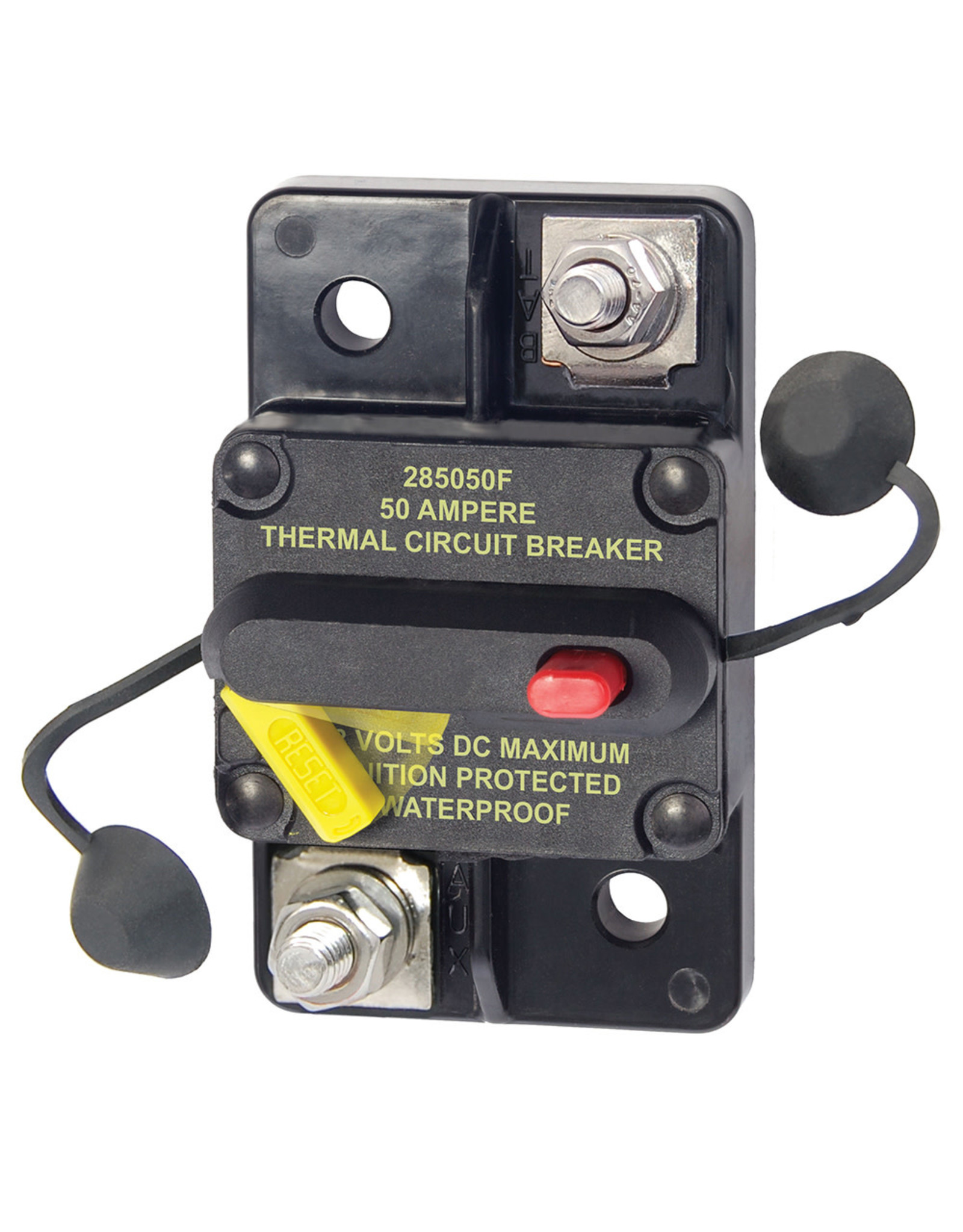 Blue Sea Blue Sea 7183 50 AMP Circuit Breaker