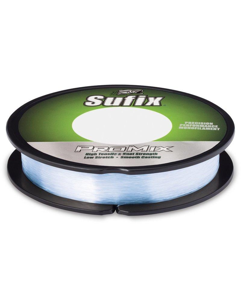 Sufix ProMix Low-Memory Monofilament 14 lb