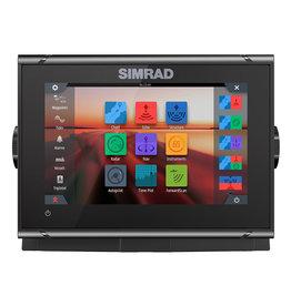 SIMRAD Simrad GO7 XSR Combo w/C-Map Pro Chart