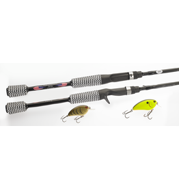 Cashion Kayak Cranking Rod