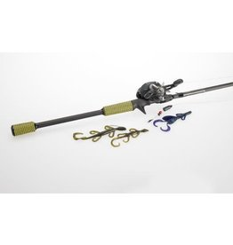 Cashion Elite Series M8437 Rod