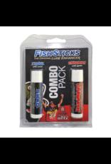 Fish Sticks FishSticks .15 oz Combo Pack