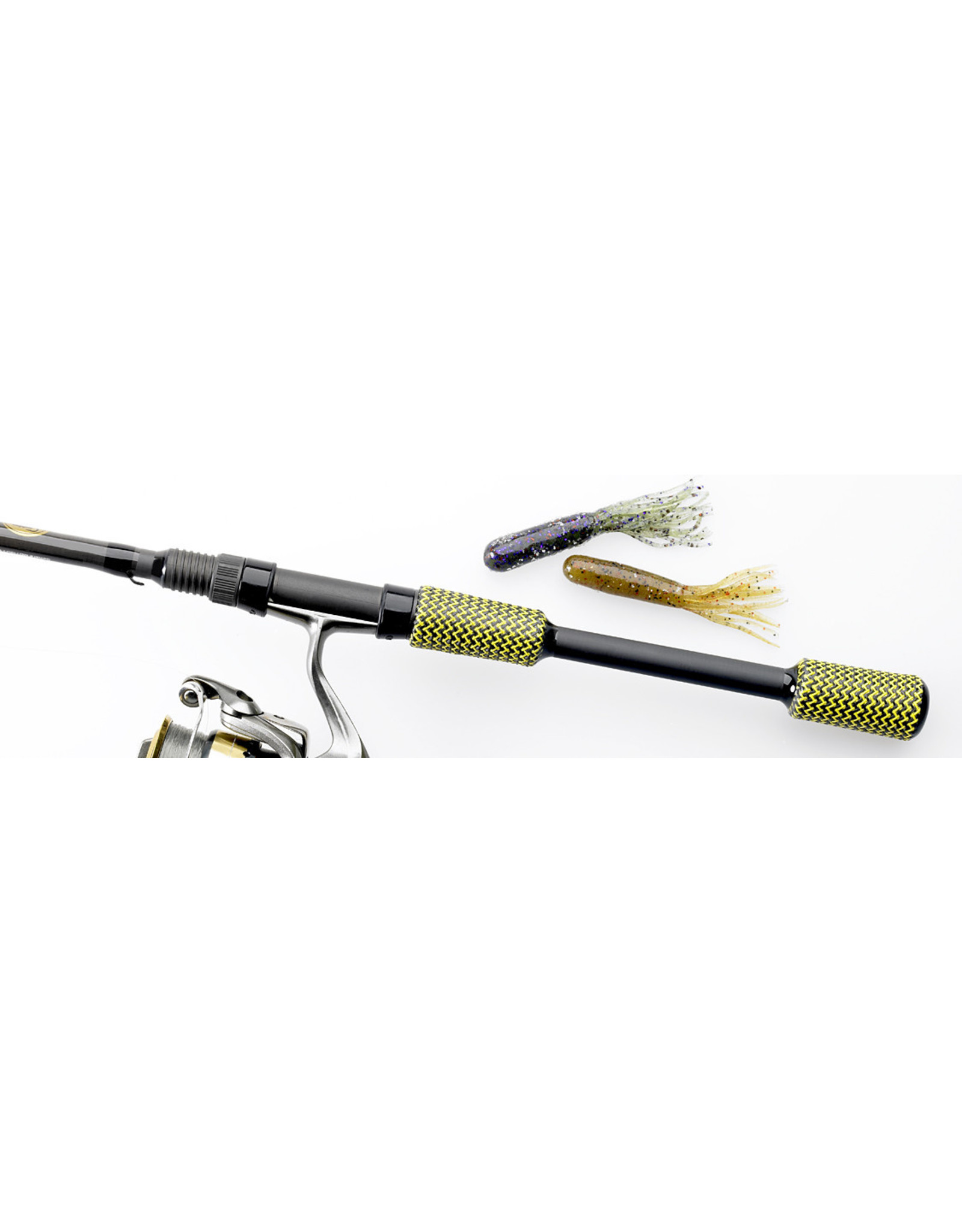 Cashion Elite Spinning Rods – Tube, Worm & Jig