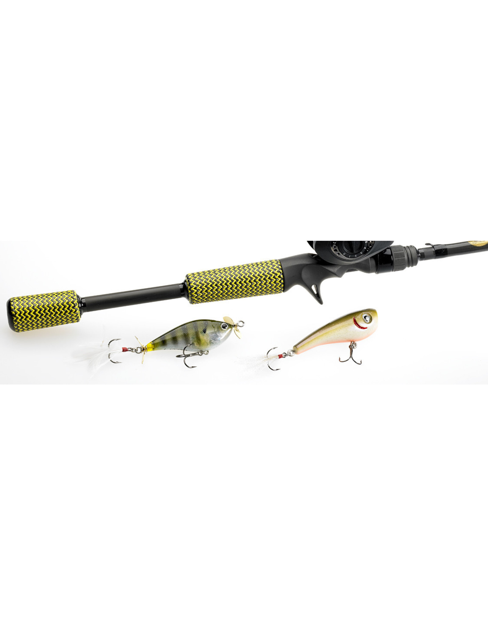 Cashion Elite Topwater Rods