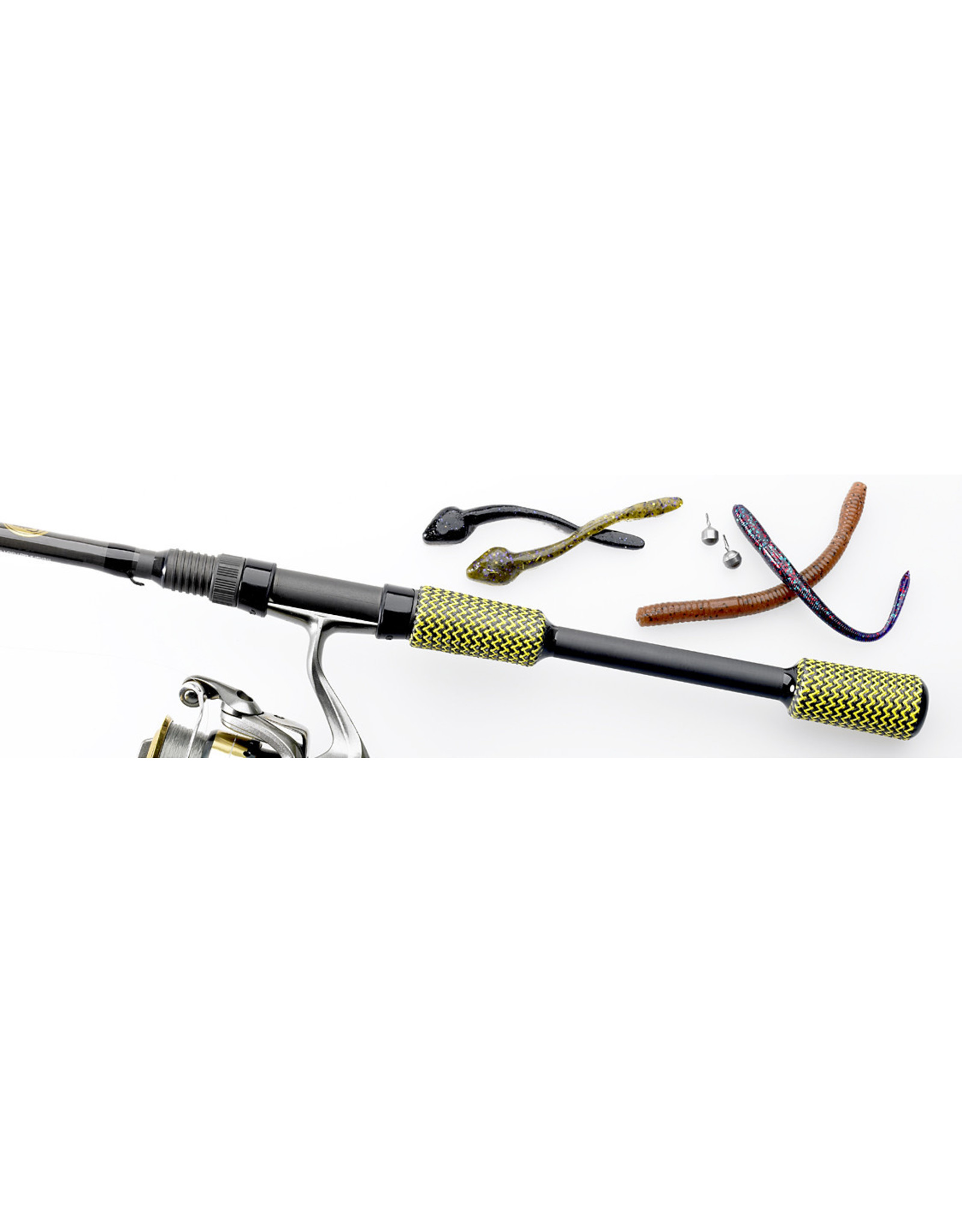 Cashion Elite Spinning Rods – Finesse