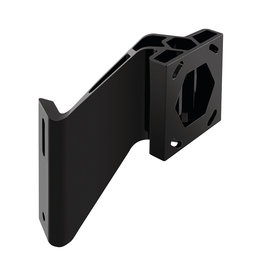 "Minn Kota 6"" Raptor Jack Plate Adapter - Starboard - Black"