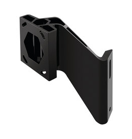 "Minn Kota 6"" Raptor Jack Plate Adapter - Port - Black"