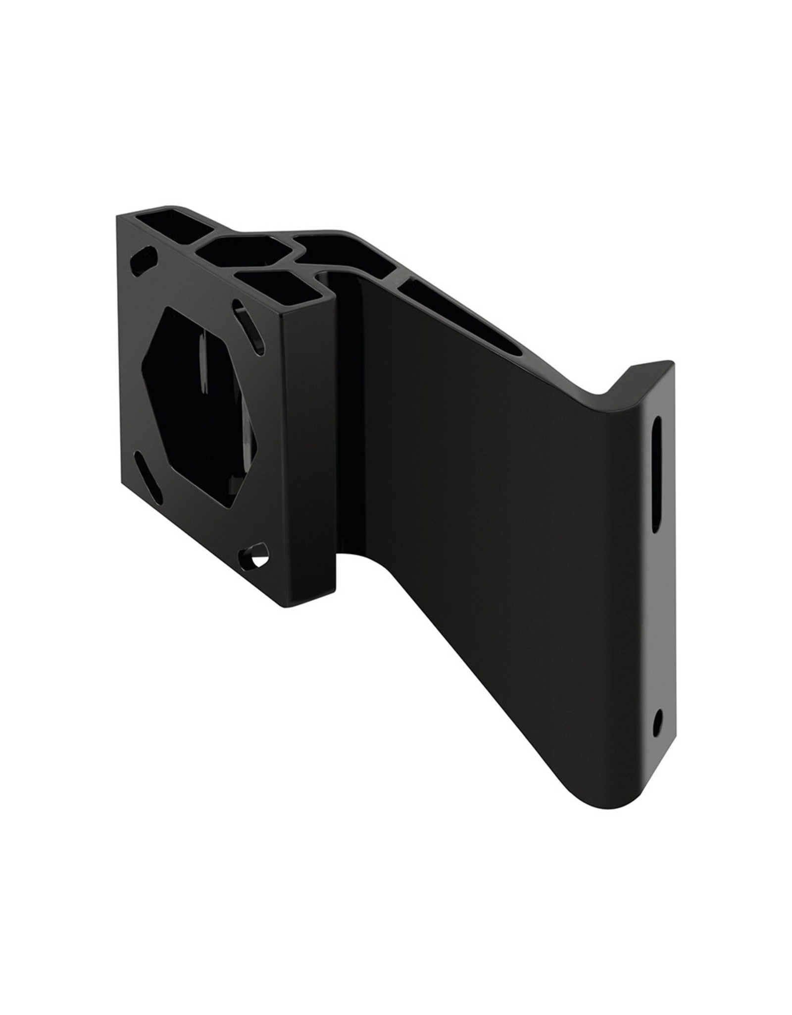 "Minn Kota 4"" Raptor Jack Plate Adapter - Port - Black"