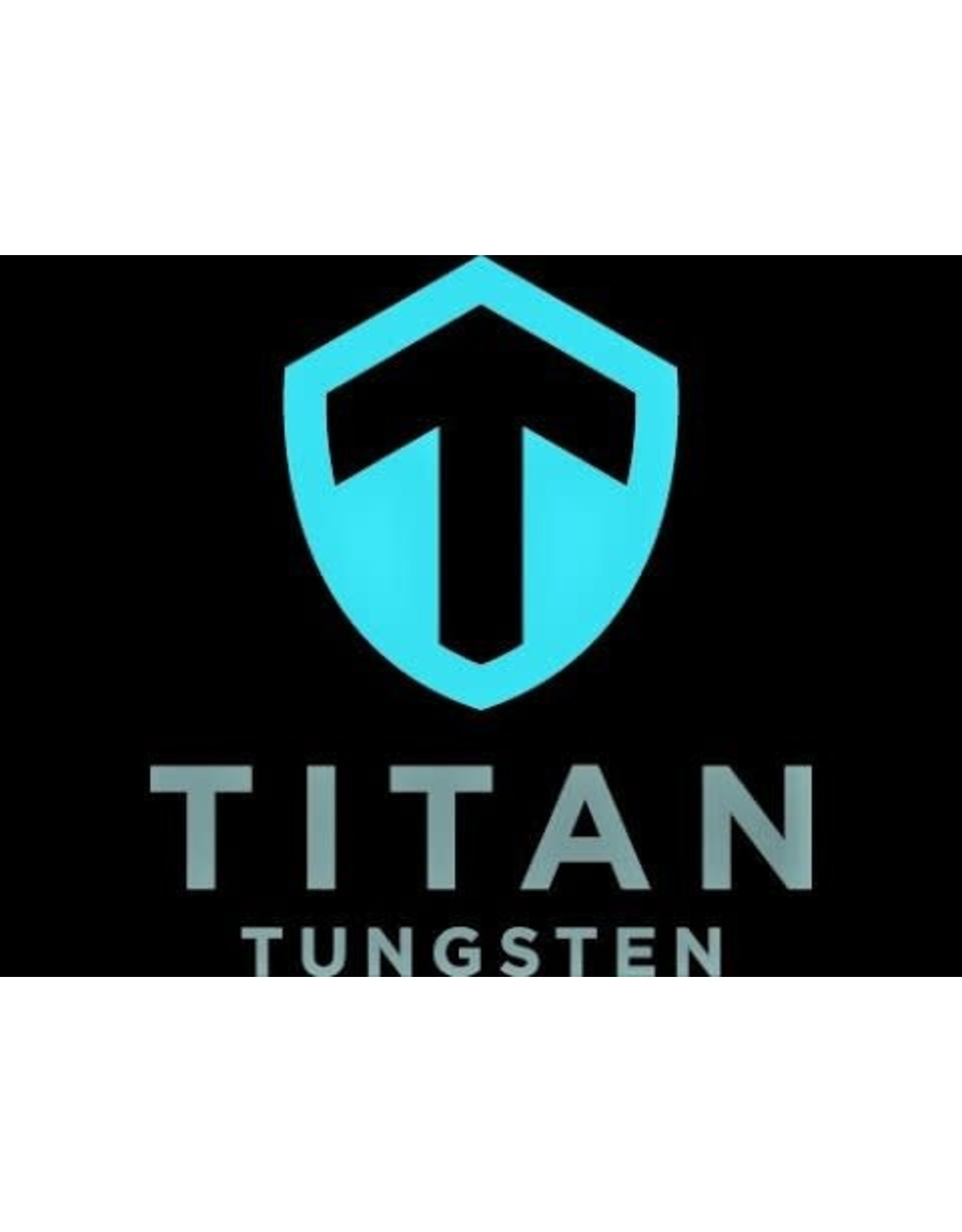 Titan Tungsten Titan Tungsten Flippin Weights