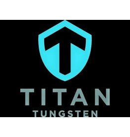 Titan Tungsten Titan Tungsten Flippin Weights