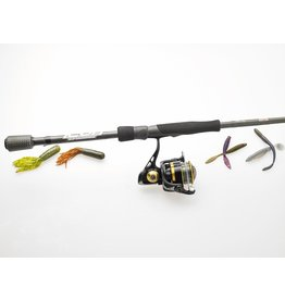 Cashion ICON Spinning Rod Series